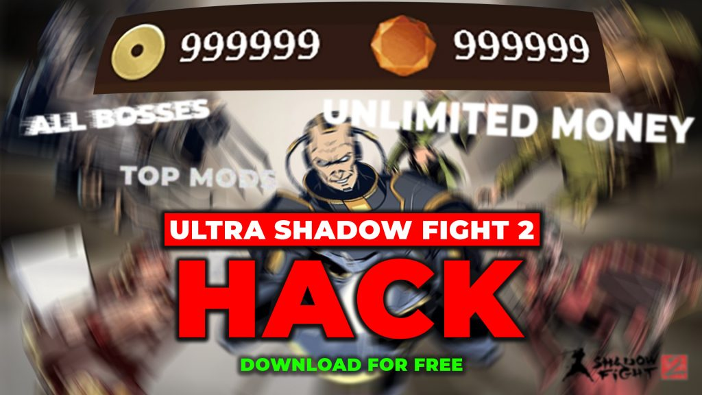 Shadow Fight 2 Money Hack