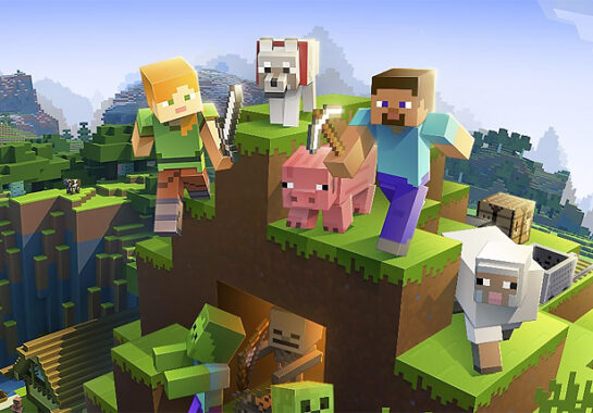 Скачать Minecraft 1.7.3 б