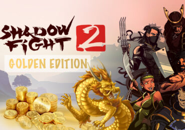 Shadow Fight 2 Golden Edition