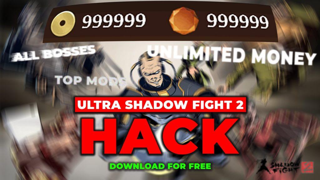 Shadow Fight 2 Money Hack