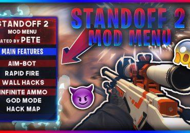 Standoff 2 Mod menu