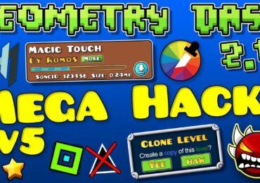 geometry-dash-hack