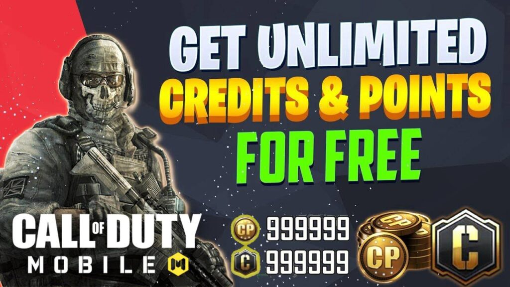 Call-Of-Duty-Mobile-Hack-Credits-Money