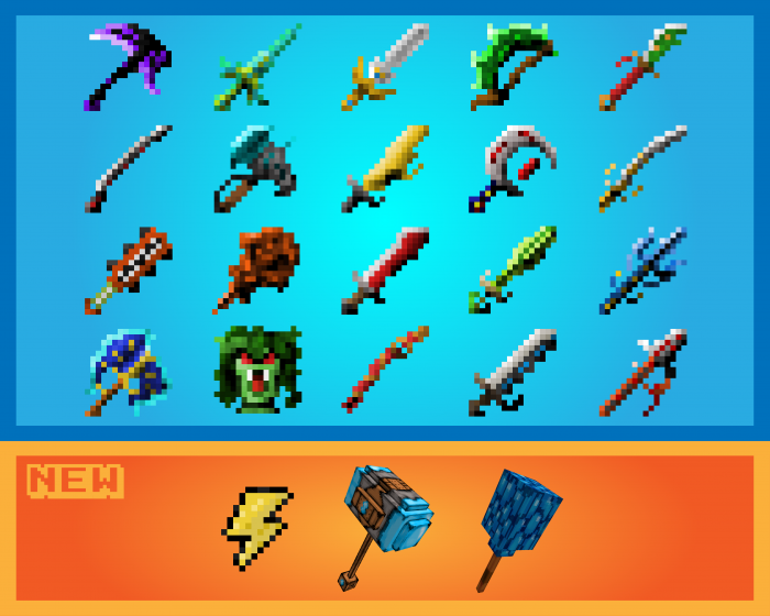 lost-weapons_minecraft_pe